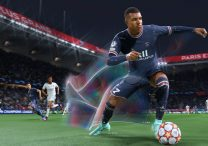 how to do explosive sprint fifa 22 speed boost