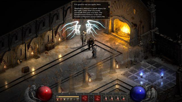 How to Get Ancient's Pledge Runeword Diablo 2 Resurrected