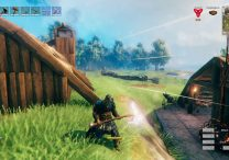 how to get crystal battleaxe valheim hearth & home weapons