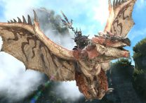 how to get rathalos mount ffxiv