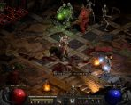 How to Get to Palace Cellar Diablo 2 Resurrected