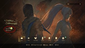 how to heal in tales of arise