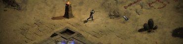 how to throw javelin in diablo 2 resurrected