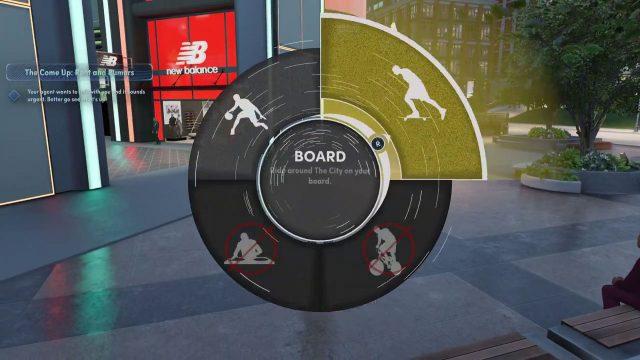 how to use skateboard nba 2k22