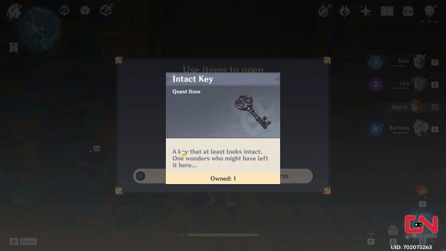 intact key location genshin impact seiraimaru shipwreck puzzle