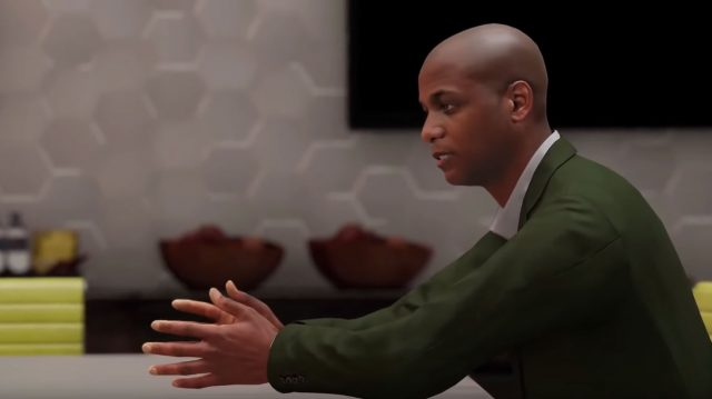 nba 2k22 agent choice which agent to choose berry & associates or palmer athletics agency