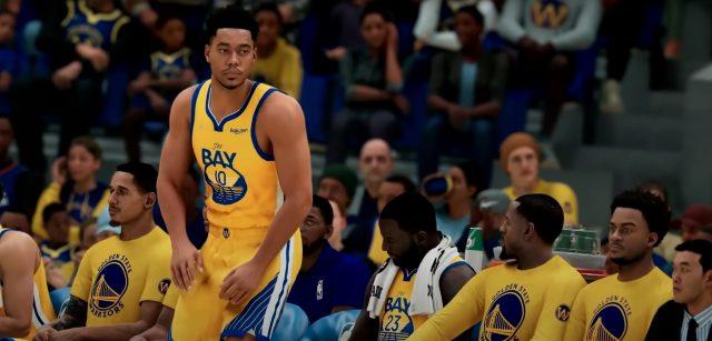 NBA 2k22 Crashing Fix