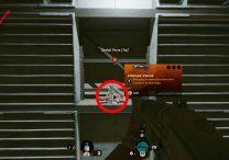 obtain strelak verso gold weapon deathloop battery locations