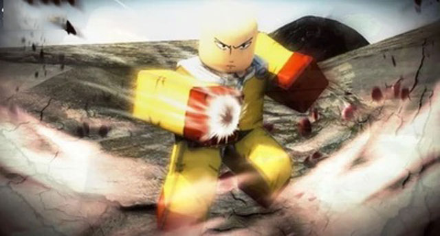 one punch man codes roblox september 2021