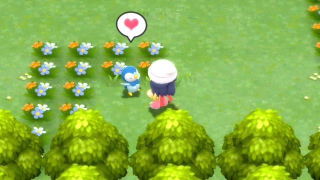 pokemon brilliant diamond & shining pearl trailer reveals more details