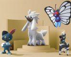 pokemon go fashion challengers