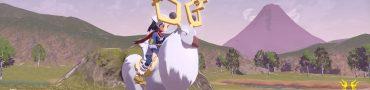 pokemon legends arceus gameplay trailer & details revealed
