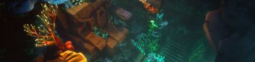 shrine of tribute journal locations sea of thieves