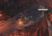 starward gaze thall & aranka locations pathfinder wrath of the righteous