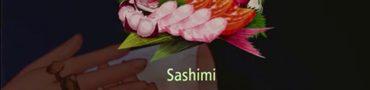 tales of arise sashimi recipe