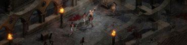 tools of the trade monastery barracks diablo 2 resurrected