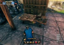 valheim cartography table how to get & use