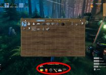 valheim silver necklace location how to build treasure chest