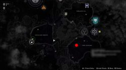 where to find destiny 2 strand towering atlas skew statue