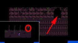 where to find spamton secret boss deltarune 2