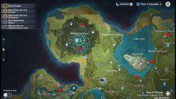 where to fish in genshin impact