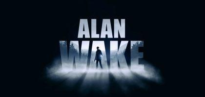 Alan Wake Remastered Review