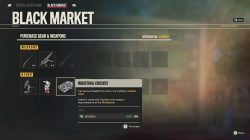 Black market is one the locations where you can get industrial circuits