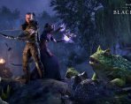 ESO Witches Festival Halloween Event Release Time, Date, Rewards