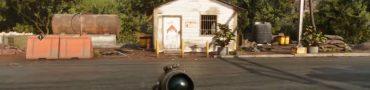 Far Cry 6 Aguda Cliffs Checkpoint Key Bug Solution