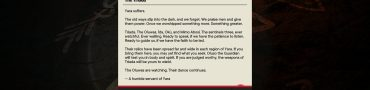 Far Cry 6 Best Stealth Gear - Oluwa Cave Quest - Oluso Amigo, Triada Armor Set, Triador Suprimo, La Varita Weapon