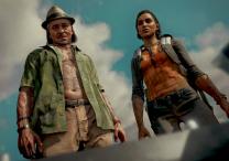 Far Cry 6 Black Screen PC Fix