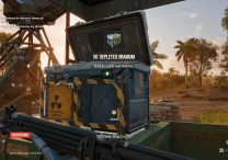 Far Cry 6 Depleted Uranium Locations and Anti-Aircraft Cannons Map