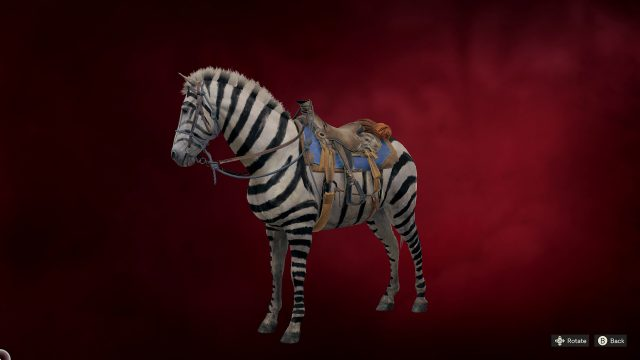 Far Cry 6 Mogote Zebra - How to Get Mount