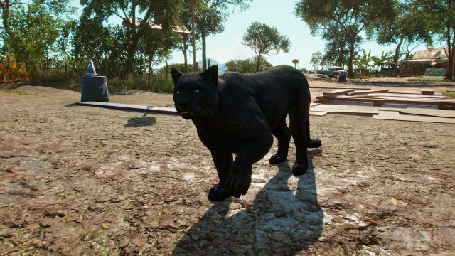 Far Cry 6 Oluso Amigo Location - How to Unlock the Stealth Pet