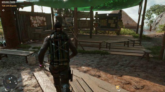 Far Cry 6 Third Person
