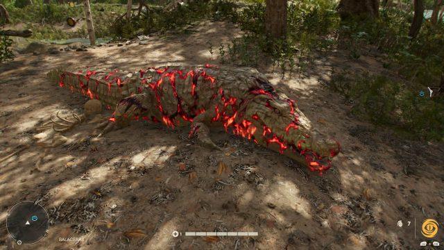 Far Cry 6 Venodiente Location - Mythical Animals