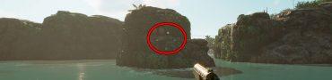 How to Get Chest in Costa Del Mar - Far Cry 6 Libertad Crate - Serpentino Park El Ojo Cenote