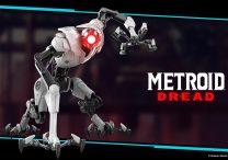 Metroid Dread Stuck in Cataris & Dairon