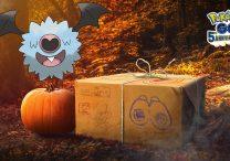 Pokemon Go Woobat - How to Evolve Woobat