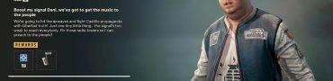 Radio Libertad Far Cry 6 - Restore the Radio Network