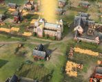 Rotating Buildings in Age of Empires 4