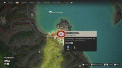 The Emerald Skull Treasure Hunt