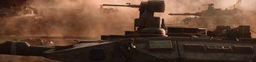 Battlefield 2042 Open Beta QR Code - Early Access