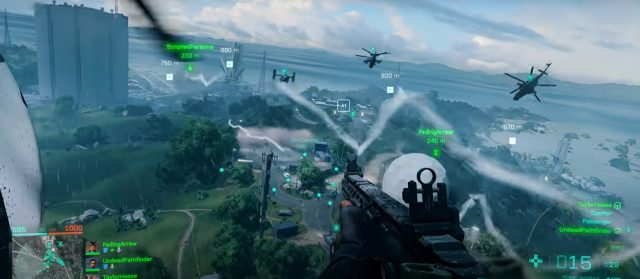 Battlefield 2042 Unable to Connect Error Fix