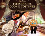 Boutique Opening Quest - Cookie Run Kingdom