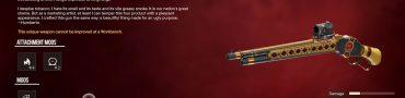 far cry 6 best early weapon humidora fire shotgun location unique gun showcase