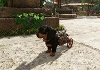 far cry 6 chorizo amigo location & unlock pet dog
