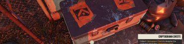 far cry 6 criptograma chest & charts locations