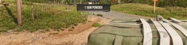 far cry 6 gunpowder how to get