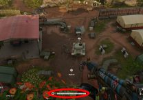 far cry 6 health packs how to increase number of healing packs